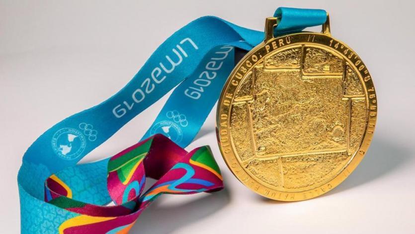 Juegos Panamericanos Lima 2019: conoce las hermosas medallas que se entregarán (FOTOS)