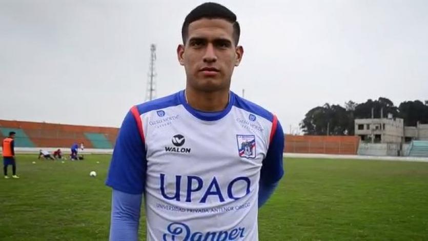 Carlos A. Mannucci: