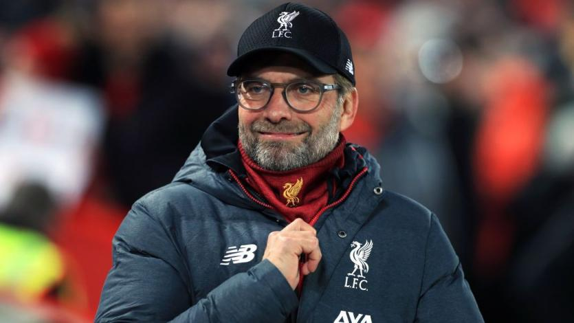 Champions League: Jürgen Klopp señaló al Manchester City y Bayern como favoritos