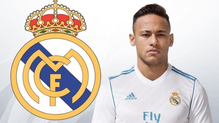 Neymar: la increíble millonada que pagaría el Real Madrid para fichar al brasileño