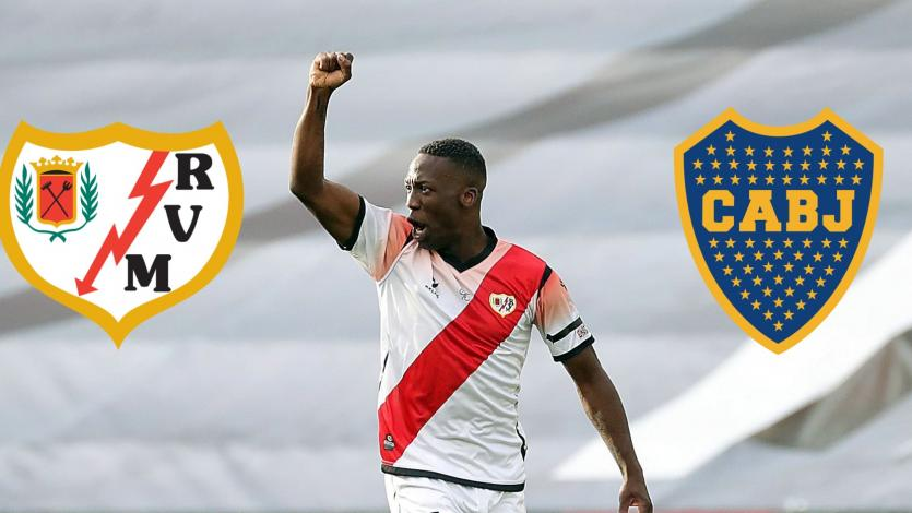 Rayo Vallecano o Boca Juniors: ¿dónde continuará su carrera Luis Advíncula?