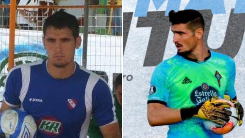 LaLiga: arquero que debutó en CNI de Iquitos fichó por Celta de Vigo de Renato Tapia