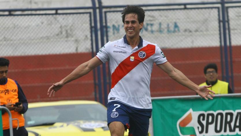 Deportivo Municipal se presentará frente a El Nacional de Ecuador