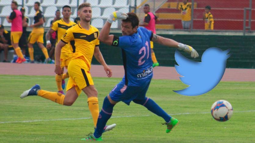 Liga1 Movistar 2020: exjugador de Cantolao, Leandro Martín, busca club por Twitter (VIDEO)