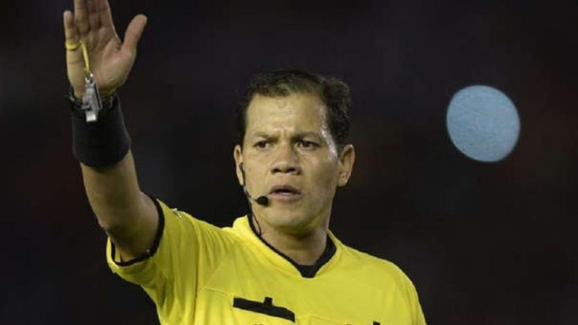 Copa Libertadores: Diego Haro y Víctor Hugo Carrillo dirigirán en la fecha 2