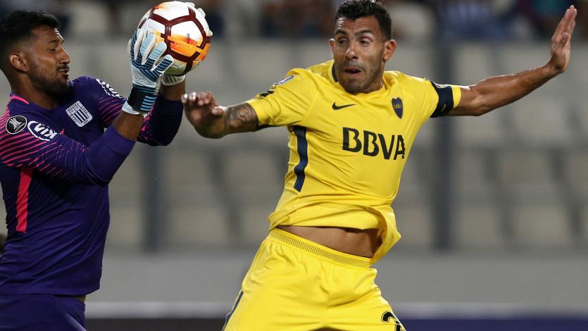 Copa Libertadores: Paraguayo Mario Díaz será el arbitro del Boca vs. Alianza Lima