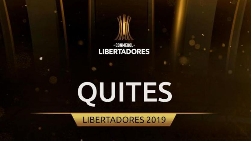 Copa Libertadores: Rodrigo Cuba y Johan Madrid están entre los jugadores con más quites