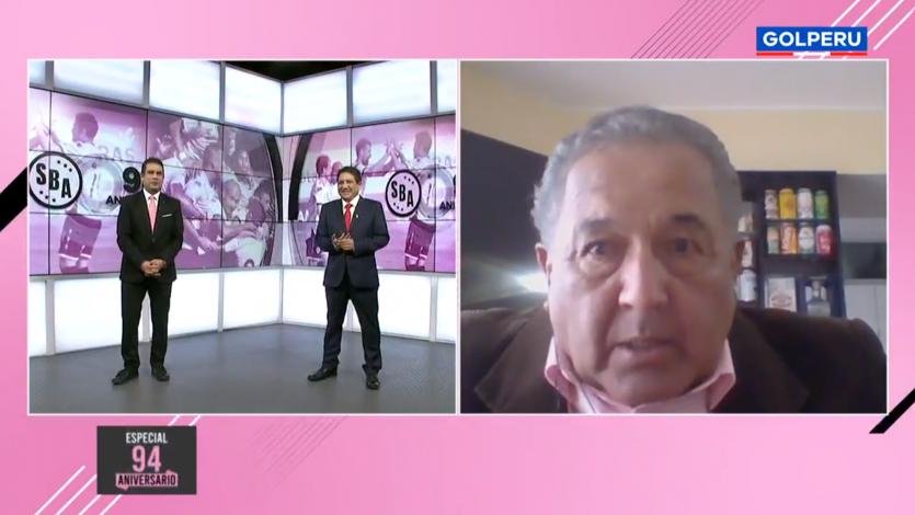 César Gonzales: