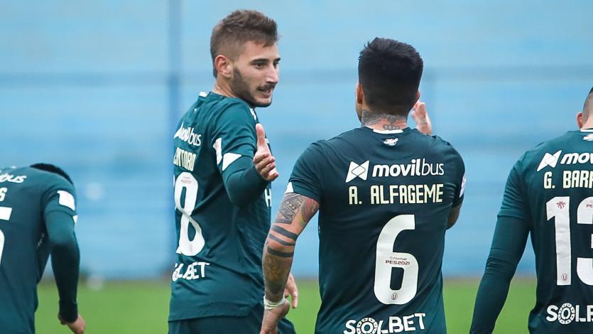 Tiago Cantoro: