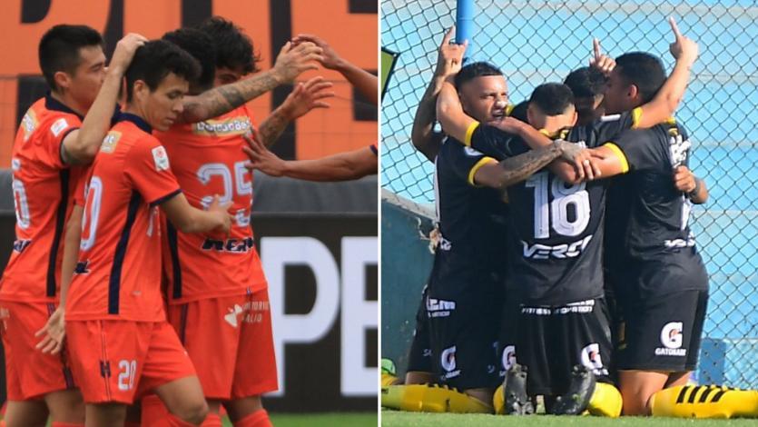 Liga1 Betsson: Universidad César Vallejo enfrenta a la Academia Cantolao por la fecha 11 de la Fase 2