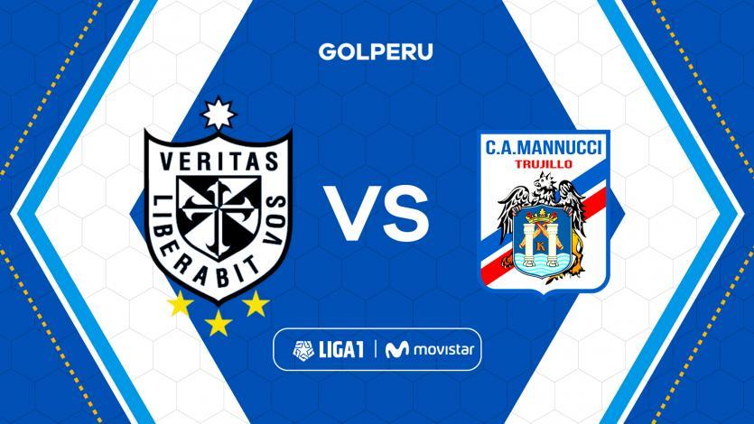 Liga1 Movistar: San Martín y Carlos Mannucci buscan acercarse a los primeros lugares