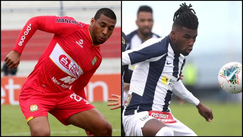 Liga1 Movistar: Sport Huancayo y Alianza Lima disputan tres puntos de oro en Villa El Salvador