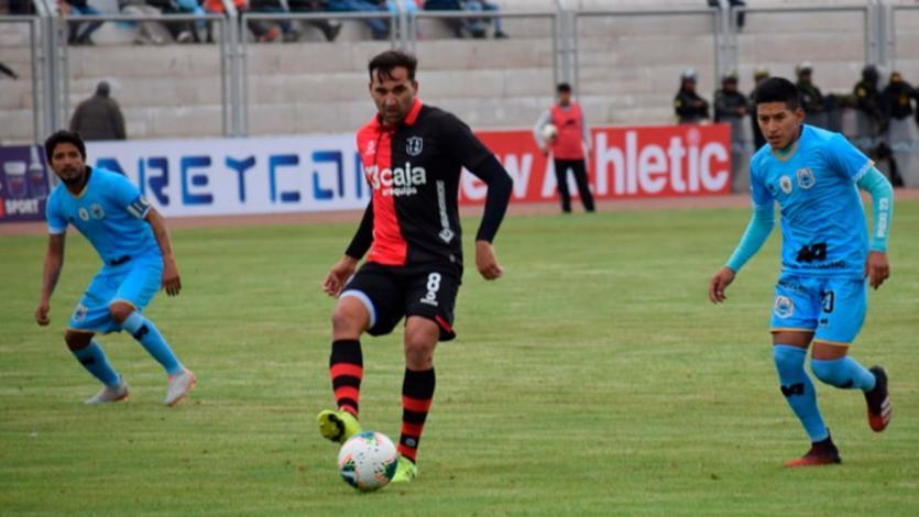 LIga1 Movistar: IPD autorizó a los futbolistas poder reiniciar entrenamientos oficiales