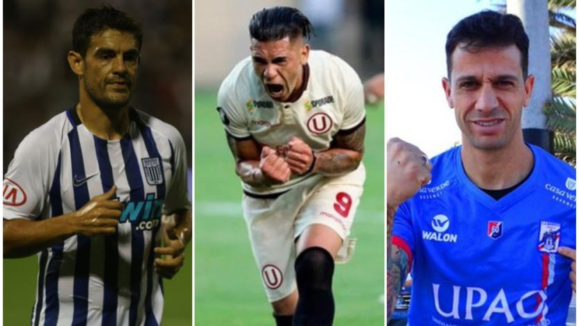 Liga1 Movistar: futbolistas uruguayos regresan este viernes a nuestro país