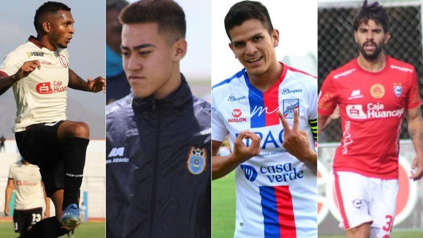 Liga1 Movistar: 10 datazos imperdibles que nos dejó la fecha 3 del Torneo Apertura