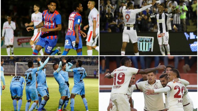 Liga1 Movistar: con la aprobación del protocolo sanitario, así serán ahora los entrenamientos