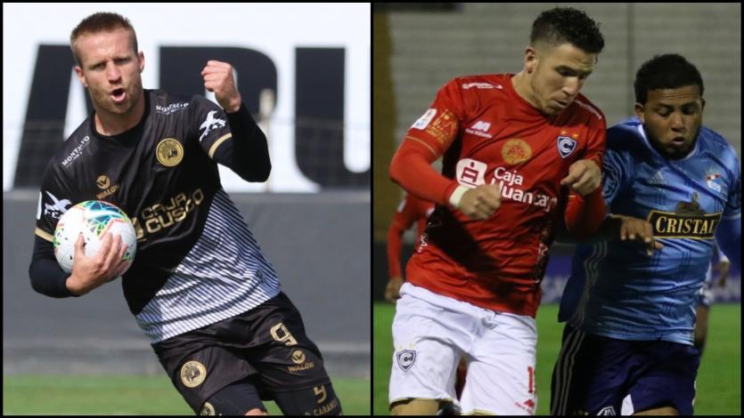 Liga1 Movistar: Cusco FC y Cienciano animan la tarde enSan Marcos
