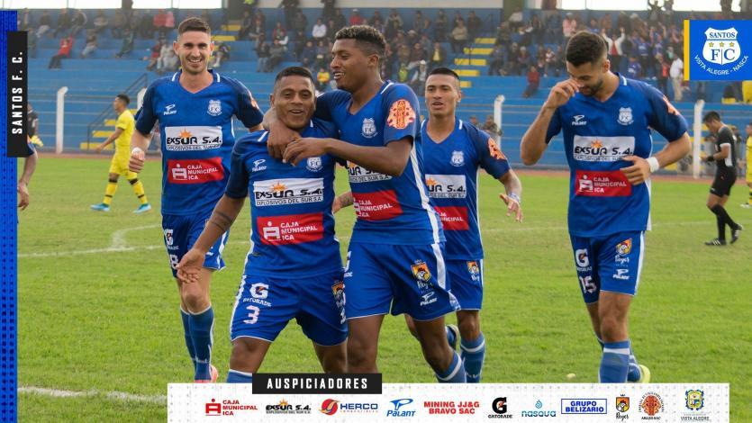 Liga2: Tabla de posiciones del Ascenso luego de disputarse la jornada 16