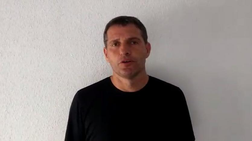 Gustavo Onaindía:
