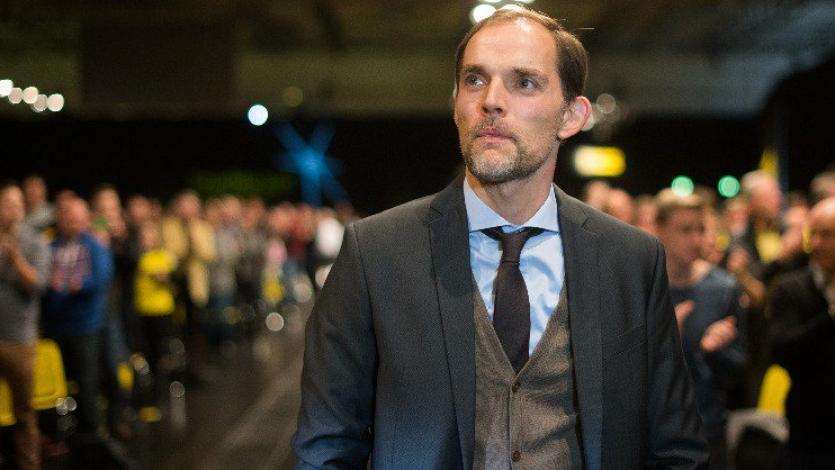 Ligue 1: Thomas Tuchel es el nuevo DT del PSG