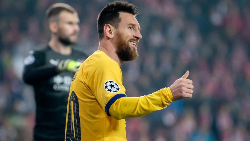 Champions League: todo los resultados del segundo día de la fecha 3 de la fase de grupos