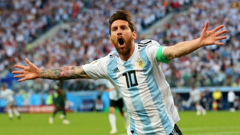 Lionel Messi volverá a jugar por la Selección Argentina en la fecha FIFA (VIDEO)