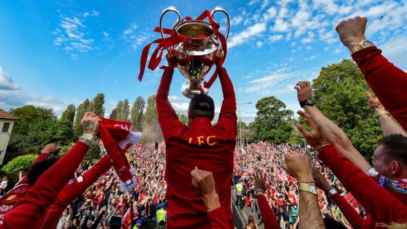 Premier League: el once histórico de Liverpool en su aniversario (VIDEO)