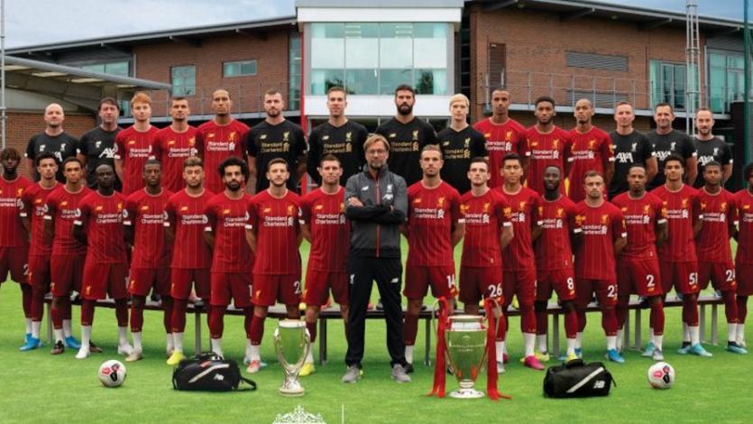 Liverpool: Jurgen Klopp aseguró que esperan mejorar su rendimiento en la Premier League