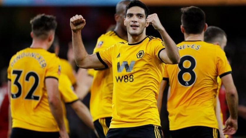 Liverpool es eliminado de la FA Cup por el Wolverhampton