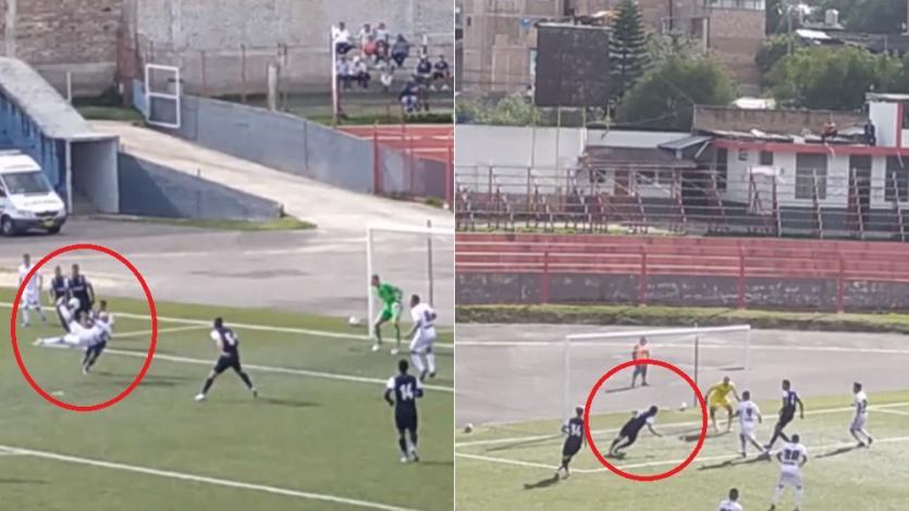 Llacuabamba 1-2 San Martín: revive los golazos del partido por la fecha 4 del Torneo Apertura (VIDEO)