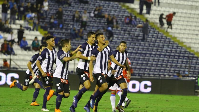 Los convocados de Alianza Lima para el duelo ante Deportivo Municipal