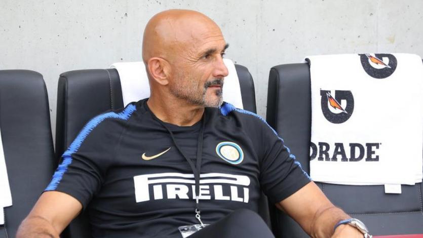 Luciano Spalletti: