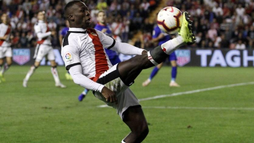 Luis Advíncula: ¿cuál es el futuro del lateral tras descender con Rayo Vallecano? (VIDEO)