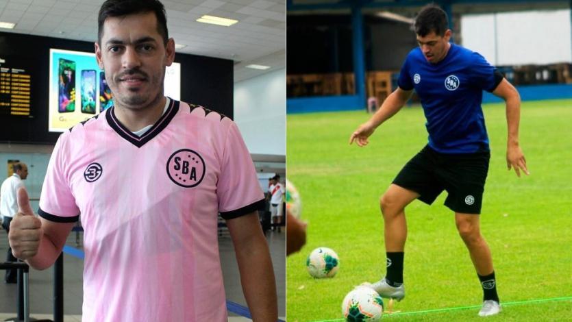 Liga1 Movistar: paraguayo Luis Cáceres se convirtió en el nuevo 10 de Sport Boys (VIDEO)