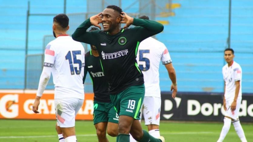 ¡Partidazo! San Martín empató 2-2 con Pirata FC en el Gallardo por la fecha 4 del Torneo Clausura