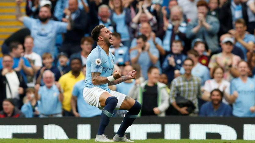 Manchester City demuestra autoridad ante Newcastle (2-1)
