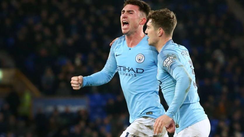Manchester City es el nuevo líder de la Premier League
