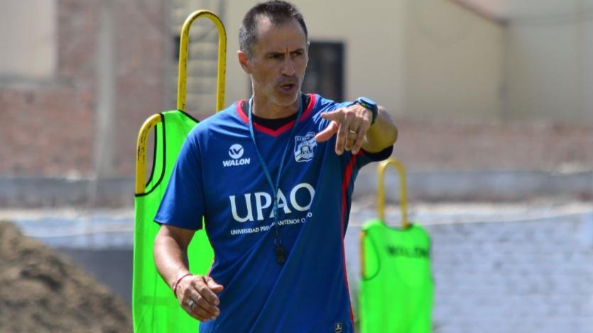 Pablo Peirano sobre la plantilla de Carlos A. Mannucci: