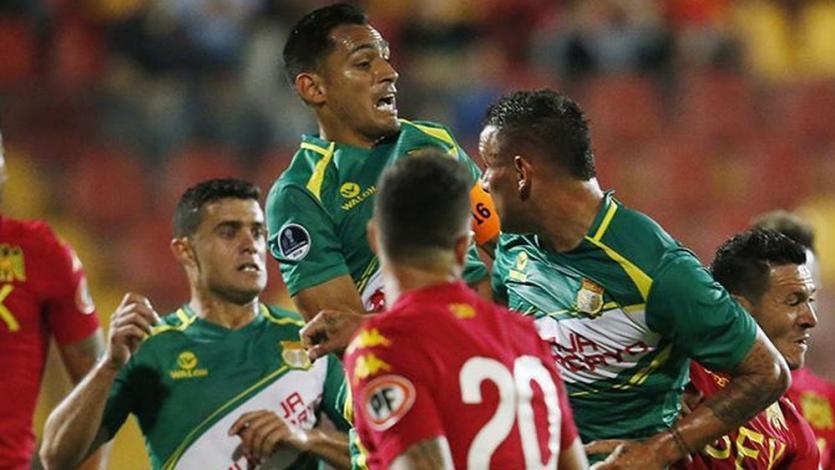 Manuel Corrales sobre el Alianza Lima vs Sport Huancayo: