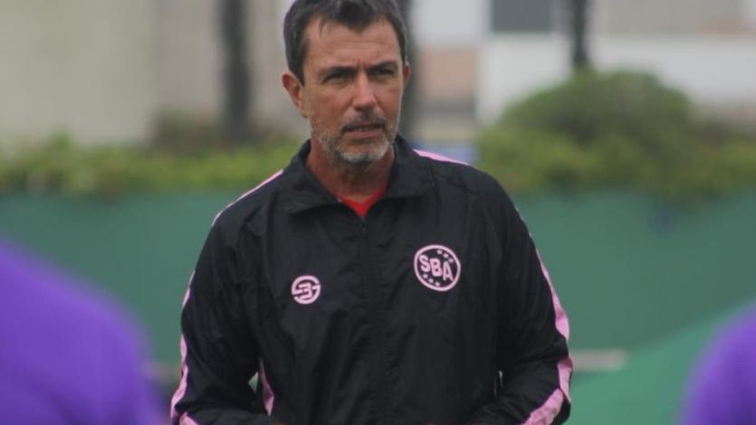 Marcelo Vivas: