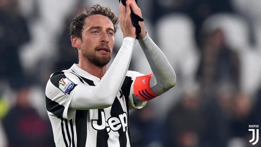 Claudio Marchisio se marcha de Juventus después de 25 años