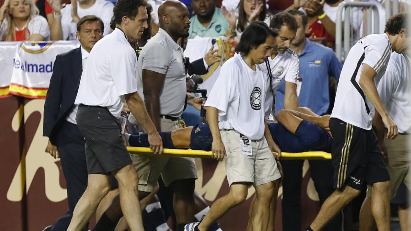 Real Madrid: la grave lesión de Marco Asensio pone en aprietos los planes de Zinedine Zidane