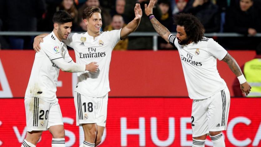 Del Real Madrid al Atlético de Madrid: Marcos Llorente reforzará al equipo de Diego Simeone