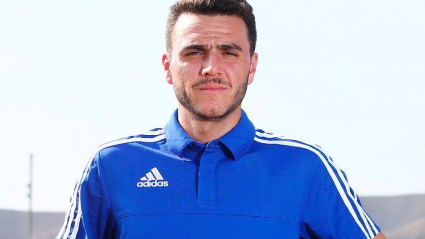 Mariano Soso es nuevo entrenador de Emelec
