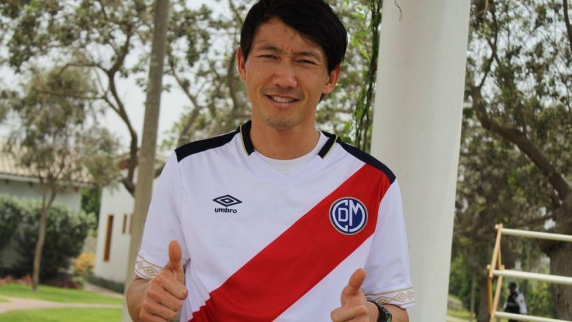 Deportivo Municipal: ¿es Masakatsu Sawa uno de los ídolos vigentes en la Liga1 Movistar? (VIDEO)