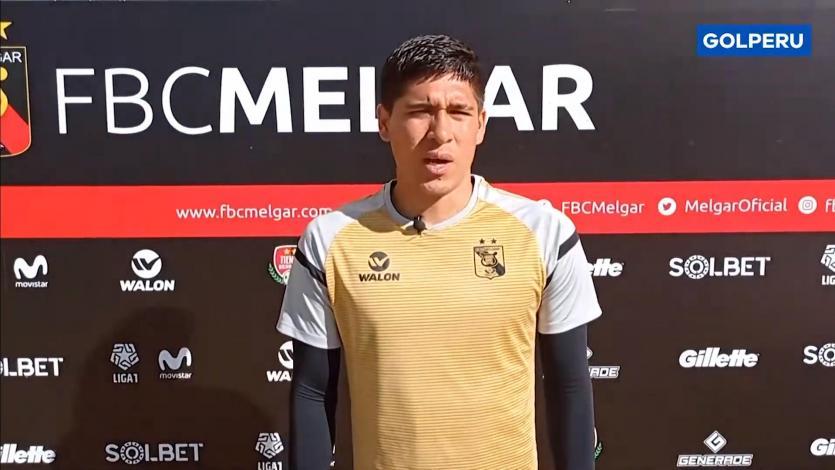 José Luján: