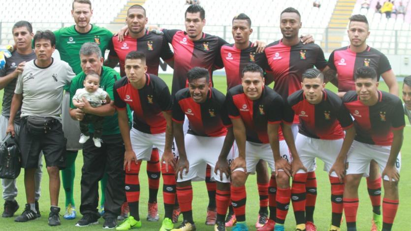 Copa Conmebol Libertadores: Melgar recibe a Santiago Wanderers por la clasificación a la fase 3