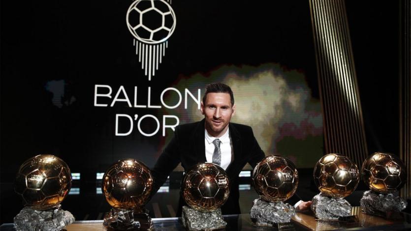 Messi habló sobre un posible retiro: