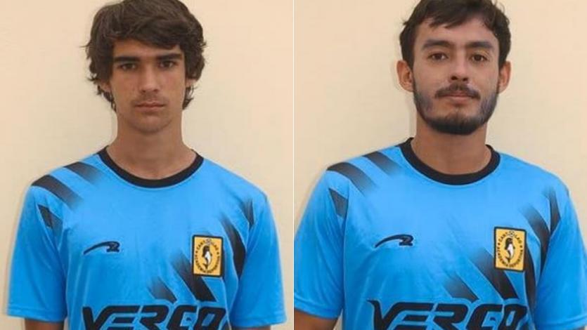 Liga1 Movistar 2020: Michael Owens y Mario Tajima jugarán en la Academia Cantolao (VIDEOS)