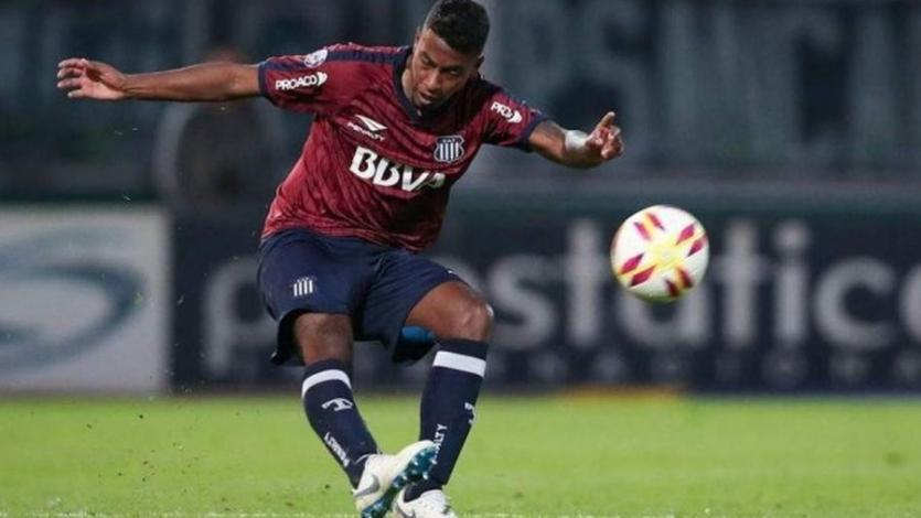 Copa Libertadores: Miguel Araujo se recuperó y entró en la convocatoria de Talleres